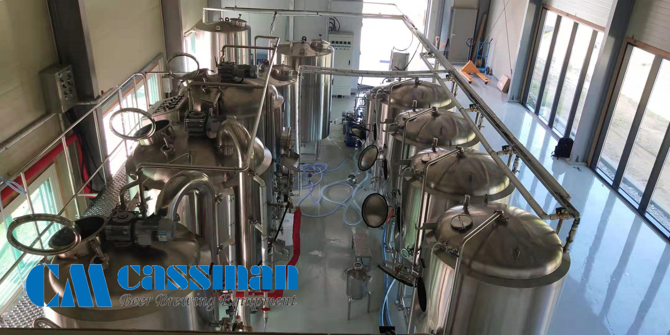 Корея-1000L-Craft-Brewery_C2